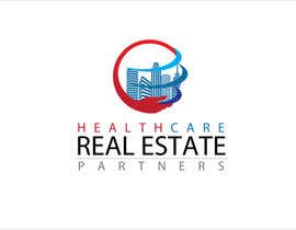 nº 58 pour Logo Design for Healthcare Real Estate Partners par consulnet