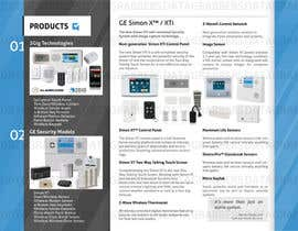 #6 cho Brochure Design for Safe and Sound Security bởi datagrabbers