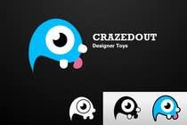 Graphic Design Entri Peraduan #32 for Logo Design for Crazedout