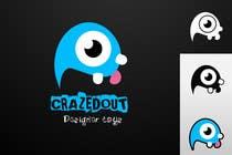 Graphic Design Entri Peraduan #39 for Logo Design for Crazedout