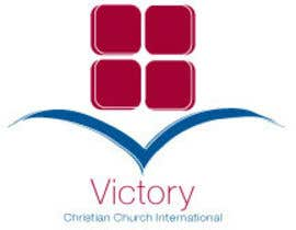#81 for Logo Design for Victory Christian Church International af exoticart