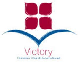 nº 152 pour Logo Design for Victory Christian Church International par exoticart