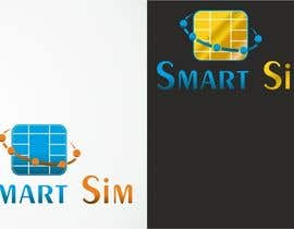 #40 untuk Design a Logo for SMART SIM oleh flyhigh0407