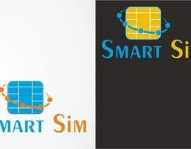#41 untuk Design a Logo for SMART SIM oleh flyhigh0407