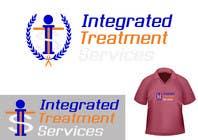 Logo Design for Integrated Treatment Services için Graphic Design30 No.lu Yarışma Girdisi