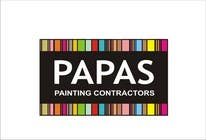 Graphic Design Contest Entry #739 for Logo Design for Papas Painting Contractors