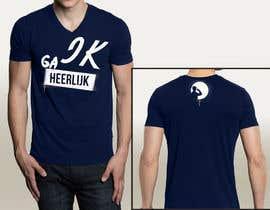 DimaAkai tarafından Design a t-shirt için no 66