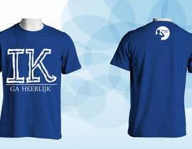 mjbheda tarafından Design a t-shirt için no 15