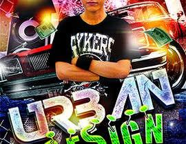 #4 para Design a Flyer for example por amaxmerdeka