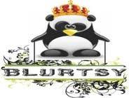 Graphic Design Inscrição do Concurso Nº90 para Logo Design for Blurtsy