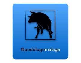 #60 para Logotipo Podologo deportivo / Sports podiatrist logo de Uriel0001