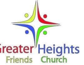 Nro 58 kilpailuun Design a Logo for Greater Heights Friends Church käyttäjältä Rrichards1690