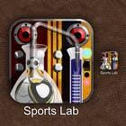 Graphic Design des proposition du concours n°13 pour Logo Design for Sports Lab