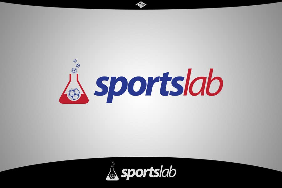 Proposition n°56 du concours Logo Design for Sports Lab