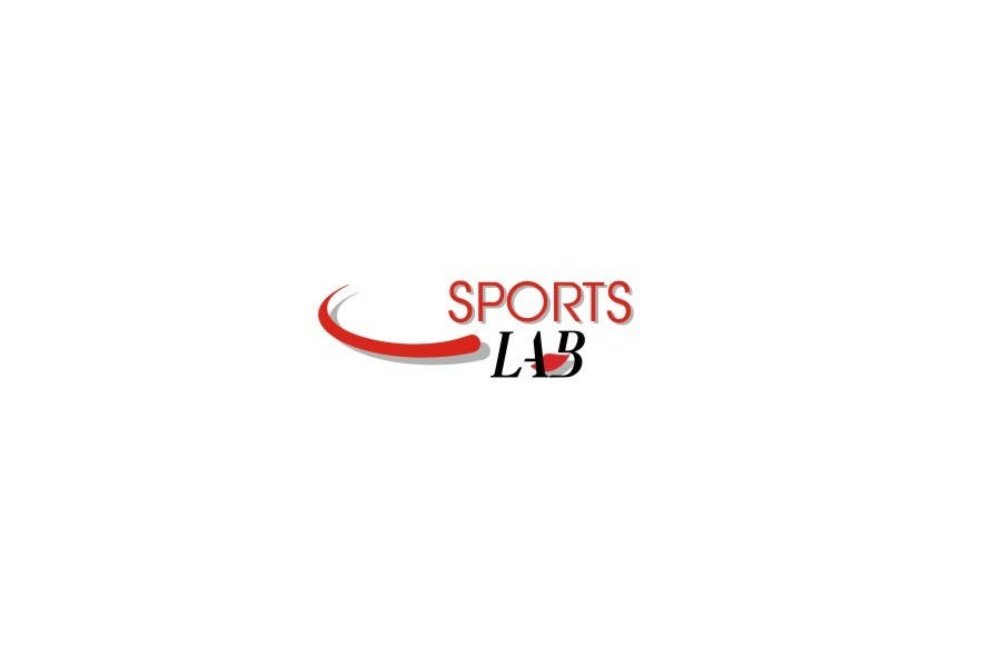 Proposition n°101 du concours Logo Design for Sports Lab
