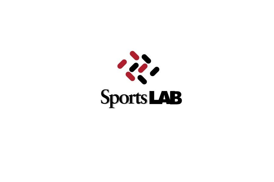 Proposition n°104 du concours Logo Design for Sports Lab