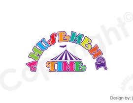 janithnishshanka tarafından Design a Logo for Amusement Time için no 22