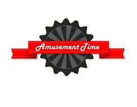 angelajohnson70 tarafından Design a Logo for Amusement Time için no 3