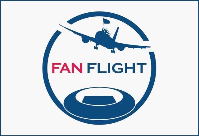 Inscrição nº                                         58                                      do Concurso para                                         Design a Logo for Fan Flight