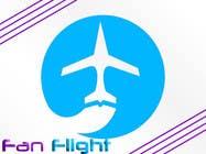 Graphic Design Inscrição do Concurso Nº22 para Design a Logo for Fan Flight
