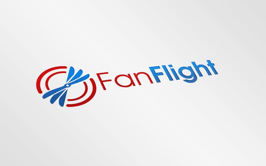 Inscrição nº                                         10                                      do Concurso para                                         Design a Logo for Fan Flight