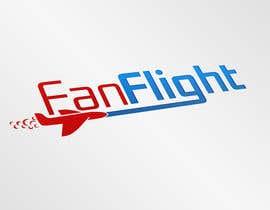 #20 para Design a Logo for Fan Flight por CAMPION1