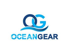 #259 for Logo Design for Ocean Gear af soniadhariwal