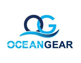 #229 cho Logo Design for Ocean Gear bởi soniadhariwal