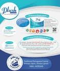 Graphic Design Inscrição do Concurso Nº34 para Magazine Advert redesign for Plush Card (Pty) Ltd