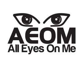 #734 for Logo Design for All Eyes On Me af ulogo