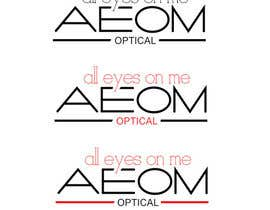 #737 for Logo Design for All Eyes On Me af abs167