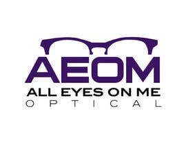 #254 для Logo Design for All Eyes On Me от winarto2012