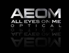 #721 для Logo Design for All Eyes On Me от winarto2012