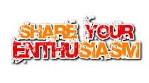 Proposition n° 677 du concours Graphic Design pour Logo Design for Share your enthusiasm