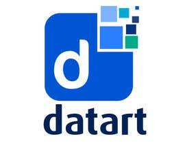 #37 para Crie um Logo - Datart por CiroDavid