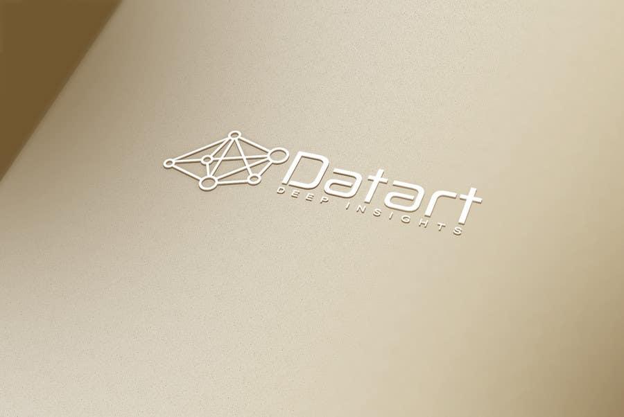 Inscrição nº                                         33                                      do Concurso para                                         Crie um Logo - Datart