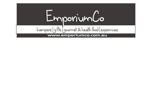 Конкурсная заявка №159 для Logo Design for Emporium Co.
