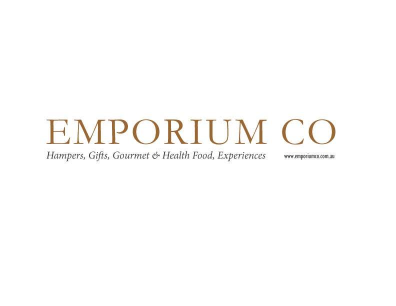 Конкурсная заявка №93 для Logo Design for Emporium Co.