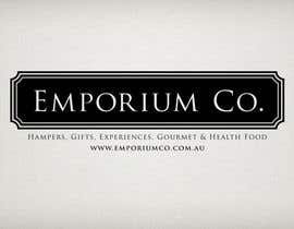 #127 for Logo Design for Emporium Co. af joerivera