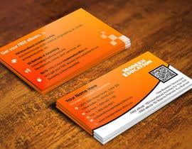 nº 19 pour Design some Business Cards for Modern Education par MdShafiPulikkal
