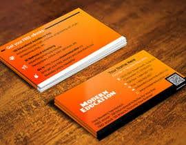 nº 20 pour Design some Business Cards for Modern Education par MdShafiPulikkal