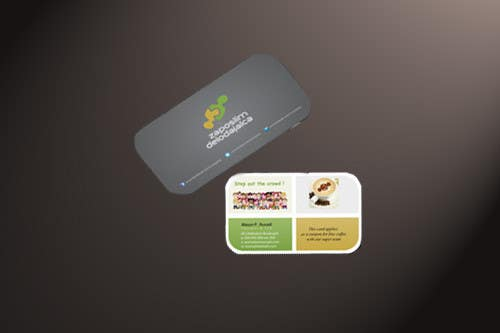 Proposition n°69 du concours Business Card Design for ZD institute