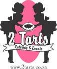 Graphic Design Inscrição do Concurso Nº110 para Logo Design for 2 Tarts Catering and Events