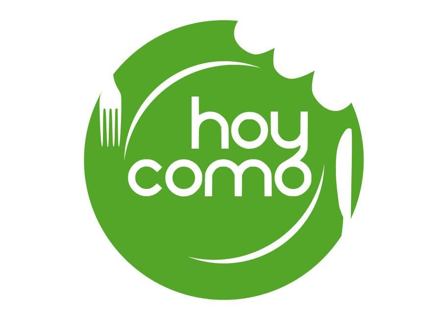 Entry 12 by cirodavid for dise ar un logotipo moderno for Disenar mi cocina online gratis