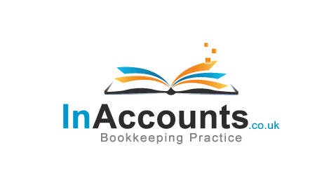 Konkurrenceindlæg #85 for Logo Design for InAccounts bookkeeping practice