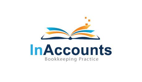 Contest Entry #                                        35                                      for                                         Logo Design for InAccounts bookkeeping practice