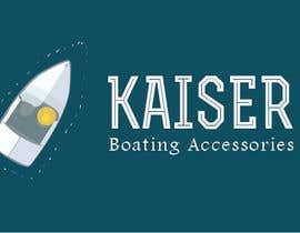 brmstnd tarafından Design a Logo for a boating accessories brand için no 6