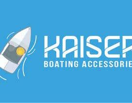 brmstnd tarafından Design a Logo for a boating accessories brand için no 12