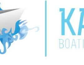 brmstnd tarafından Design a Logo for a boating accessories brand için no 20