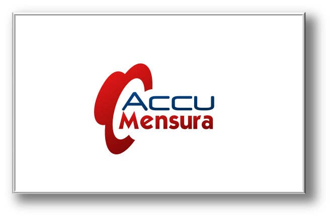Konkurrenceindlæg #                                        106                                      for                                         Logo Design for AccuMensura